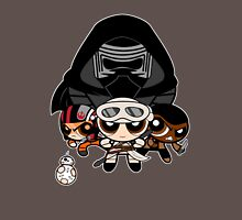 Powerpuff Awakens Unisex T-Shirt