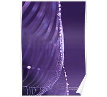 Turning Purple Poster