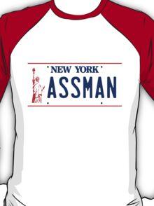 Assman T-Shirt