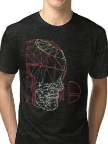 Captain Falcon by Clash Threads Tri-blend T-Shirt