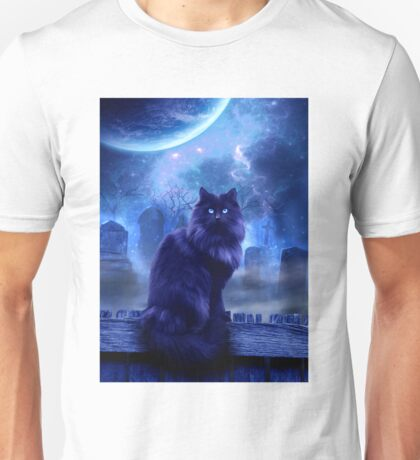 The Witches Familiar Unisex T-Shirt