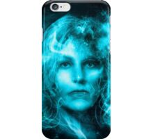 Breaking Bad blue iPhone Case/Skin