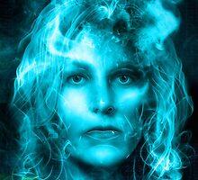 Breaking Bad blue by Killorx