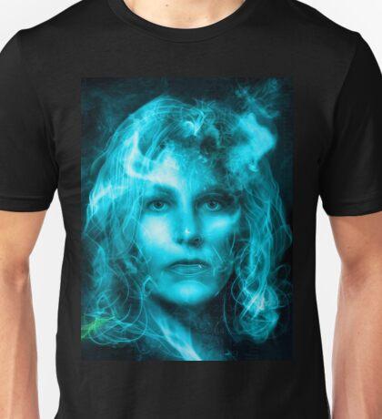 Breaking Bad blue Unisex T-Shirt