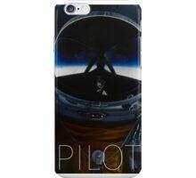 PILOT iPhone Case/Skin