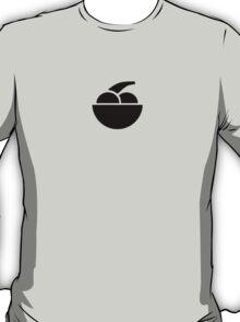 iFruit - Black T-Shirt