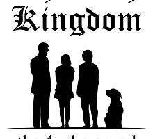 The 10th Kingdom: the 4 by Casi Cline