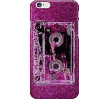 Noen Cassette iphone case iPhone Case/Skin