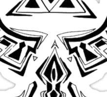 Triforce Design  Sticker