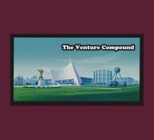 The Venture Compound by FreonFilms