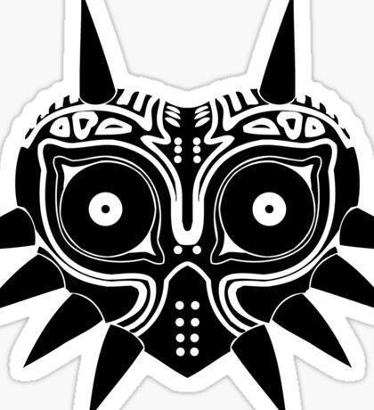 The Legend of Zelda Majora's Mask Sticker