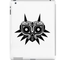 The Legend of Zelda Majora's Mask iPad Case/Skin