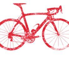 ESSO Bike Logo Sticker