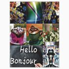 hello ..... bonjour by DMEIERS