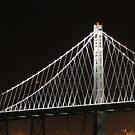 San Francisco-Oakland Bay Bridge Eastern Span by Urso Chappell