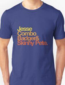 Jesse's Crew. Unisex T-Shirt