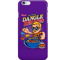 Dangle Berries iPhone Case/Skin