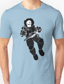 Cosmo Black-hole T-Shirt