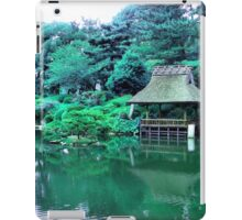 My Lonely Place iPad Case/Skin