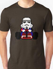 Stormtrooper Kart T-Shirt