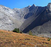 Highwood panorama IV by zumi
