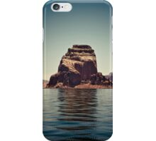 The Rock iPhone Case/Skin