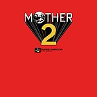 MOTHER 2 - Super Famicom by Julian Luvara