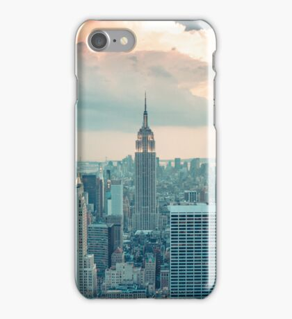 Empire State iPhone Case/Skin