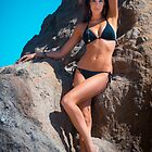 Hotness on the Rocks by Jeremy Lusk