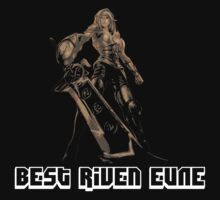 Best Riven EUNE by nowtfancy