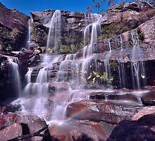 Madden Falls by John G Keogh
