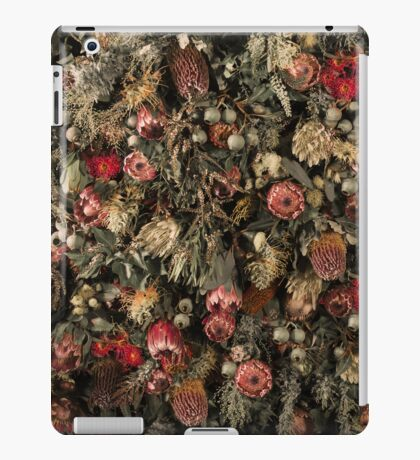 Dreams Are Just Movies - Flowers iPad Case/Skin