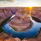 Horseshoe Bend by Jeremy Lusk