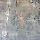 Walls of Pompeii by John Douglas
