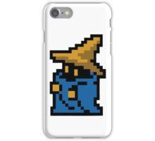 8 Bit Wizard/Dark Mage iPhone Case/Skin