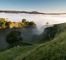 Sea of Fog by James Grant