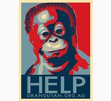 HELP - Give Hope Unisex T-Shirt