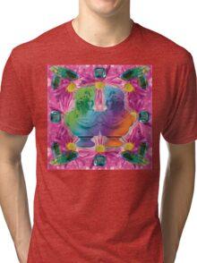 dou8ble doodz Tri-blend T-Shirt