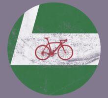 Castrol Bike Logo Kids Clothes