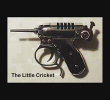 MIB - The Little Cricket by FreonFilms