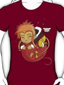 Chibi Leo T-Shirt