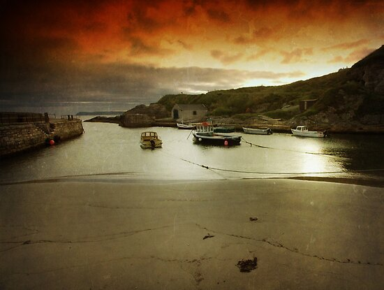 """""""The Little Harbour"""" by peaky40"""