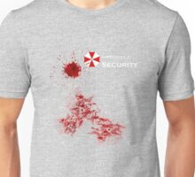 Resident Evil - Umbrella Unisex T-Shirt