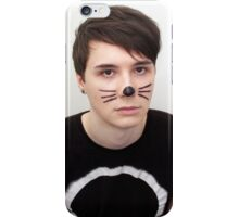Dan Howell | (Old) Twitter Icon iPhone Case/Skin