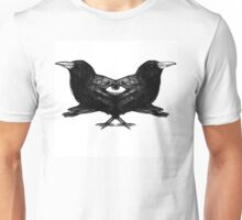 Raven Game Of Thrones Unisex T-Shirt