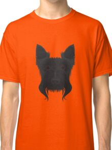 Scottish Terrier Classic T-Shirt