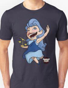 Chibi Libra Unisex T-Shirt