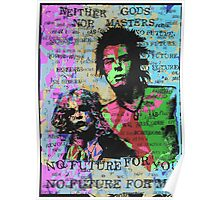 Neither Gods Nor Masters. Poster