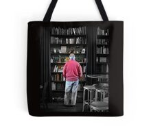 The Trophies Of My LIfe - Image and Writing Tote Bag
