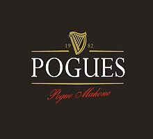 Pogues/Guinness by Smartist
